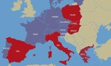 """Jön a mini-Schengen? Szlovákia kimaradhat a """"buliból"""""""