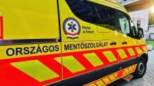 Ablakból kizuhanó ember esett rá egy nőre Budapesten; mindketten meghaltak