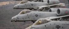 Rettegett amerikai csatarepülőgépek fognak Magyarországon állomásozni