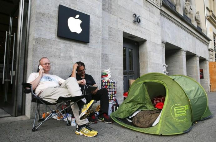 Az Apple iránti hűség esete a hiszékenységgel