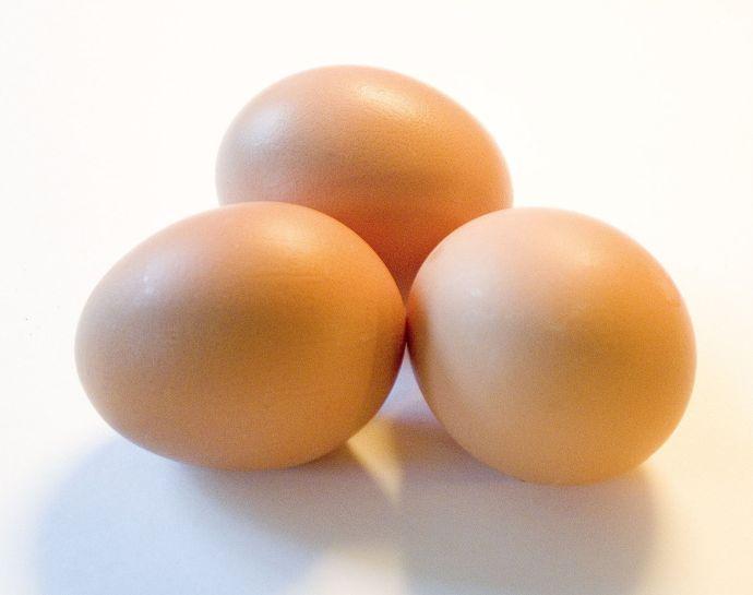 Heti négy tojás a cukorbetegség ellen
