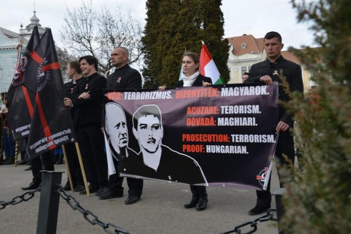 """Romániában továbbra fogoly marad a """"terrorizmusért"""" elítélt Beke István"""