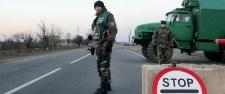 Ukrajna elaknásította a Krímre vezető hidakat