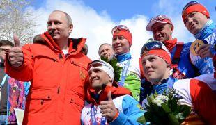 Putyin akarata és utólagos árnyék a havon