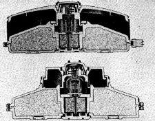 Német és olasz innovációk a harckocsiaknák területén és más, aknákkal kapcsolatos fejlesztések