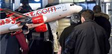 Ezer illegális migráns érkezett repülővel Németországba