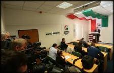 Ukrán válság – Politikai nyilatkozatot nyújtott be a Jobbik Magyarország