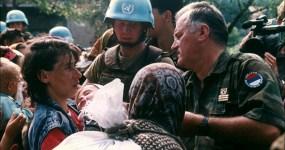 Hollandia részben felelős a srebrenicai mészárlásért