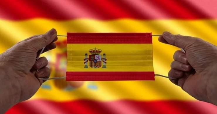 Spanyolországban fiatalok tömege ünnepelte éjjel az utcákon a szükségállapot végét