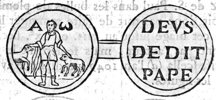Új megvilágításban a Római Kúria 11. századi joggyűjteménye