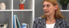 Baranyi Krisztina is elkezdte a pusztítást a Ferencvárosban
