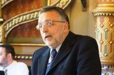 Mazsihisz-elnök: a kormány nélkül soha nem tudtuk volna megrendezni