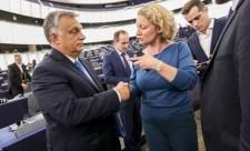 Nem fogadta a kormány a holland delegációt, akik nem hisznek Sargentininek