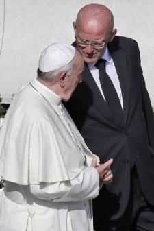 Botrány a Vatikánban: benyújtotta lemondását a pápa biztonsági szolgálatának vezetője