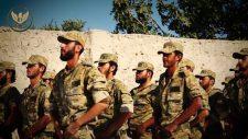 A törökök által támogatott iszlamisták erősítést küldenek Hama és Idleb térségébe