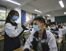 Vuhanban 6,5 millió tesztet végeztek 10 nap alatt