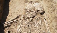 Szenzációs leletekre bukkantak Berettyóújfaluban