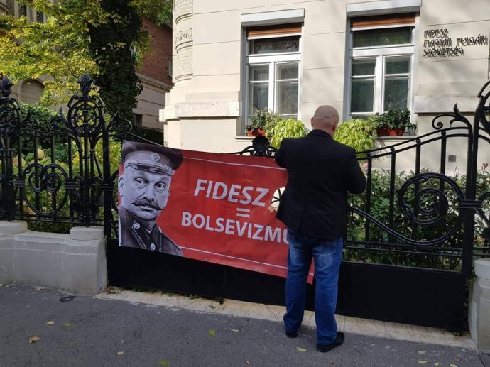 Október 23. – percről percre a Budapesti eseményekről