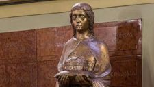 Összmagyar jelképes kinccsé válik a Magyarok Nagyasszonya-szobor