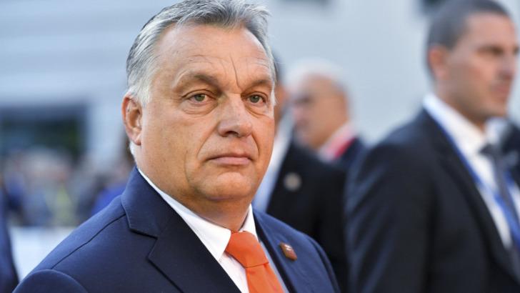 Orbán: a következő évtizedet a járványok és a migráció határozza meg
