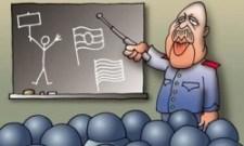Rendőrterror: Hátraarc a gyurcsányi idők felé (+videó)