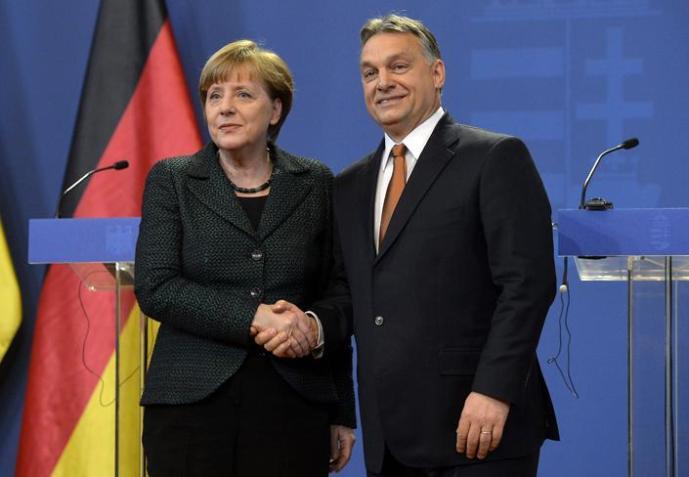 Miért nyerte meg Orbán a diplomáciai találkozókat?