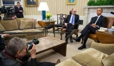 Washington megtagadta Kijevtől a katonai segélynyújtást