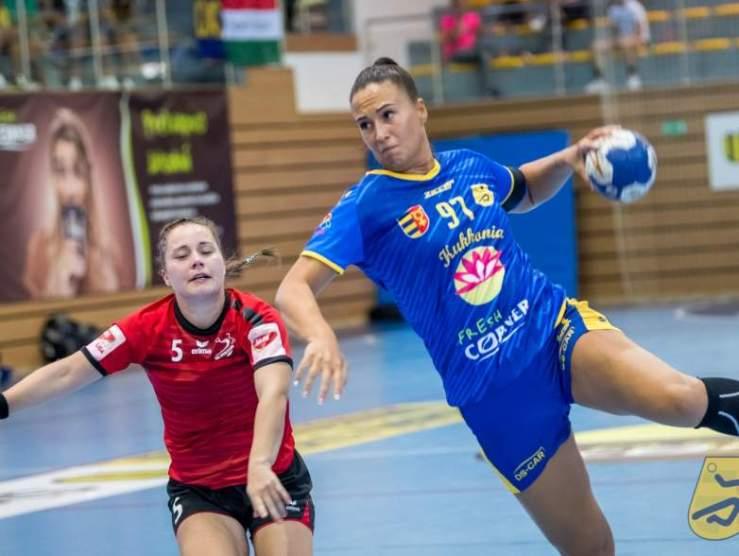 Magabiztos győzelemmel hangolt a hétvégi európai kupameccsre a HC DAC – Újabb felvidéki játékos debütált a DAC-ban…