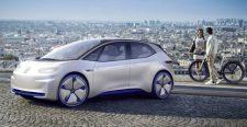 VW: az elektromos I.D. olcsóbb lesz a Tesla Model 3-nál