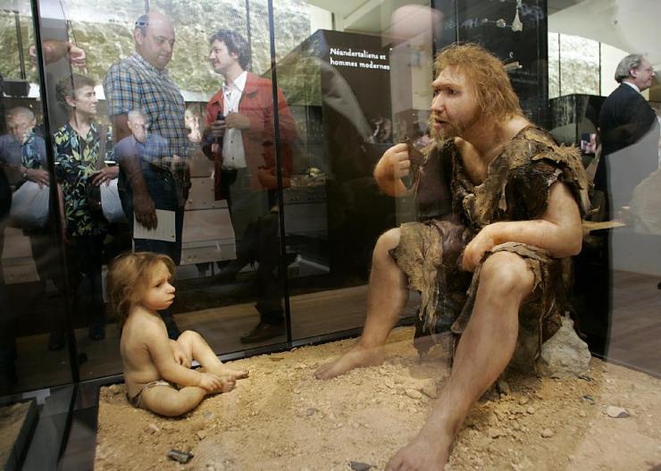 Paleo étrenddel óvták a fogaikat őseink
