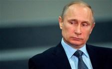 Vlagyimir Putyinra hősként tekint a keletnémet lakosság
