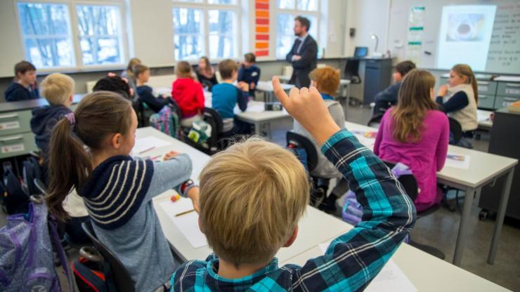 A fiúk hátrányos megkülönböztetést tapasztalnak az iskolában