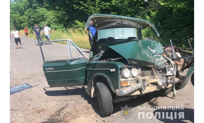 Négy sérült: Közlekedési baleset történt Nagybereg közelében