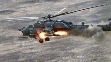Eddig hat ország jelezte, hogy vásárolna az új orosz éjszakai vadász helikopterekből