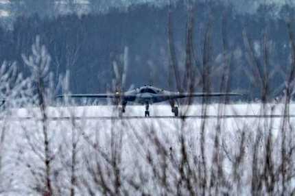 Drónról lőttek le egy ukrán katonát
