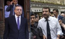 Mario Draghi kormányának első hete a jobboldalnak hozott politikai tőkét