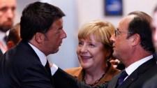 A migránsok számának emelkedésével változhat a német közhangulat