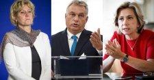 Sargentini-jelentés – Összevitáztak a francia jobboldal vezető politikusai
