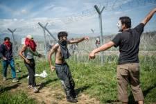 Szíriai arab betolakodók: örökre itt maradunk, nem megyünk haza!