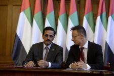 Magyarország együttműködik az Egyesült Arab Emírségekkel