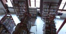 Megyei támogatásból újul meg a losonci Nógrádi Könyvtár
