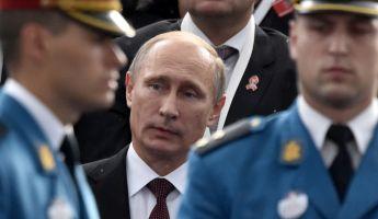 Putyin atommal fenyeget?