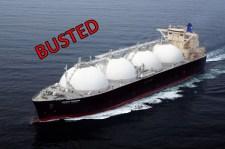 Lebukás: az amerikaiak Európát Oroszországban vásárolt földgázzal látja el