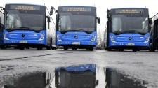 Már segítséget kérnek a BKV-sofőrök a maszktagadó utasok miatt