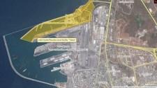 Oroszország 500 millió dollárt fektet a szíriai Tartus kikötőjének fejlesztésébe