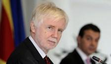 Finn KüM: az Oroszország elleni szankciókat egykönnyen vissza lehet vonni