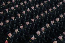 Putyin elrendelte a legmagasabb fokú harckészültséget
