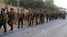 A szíriai kormányerők számos észak-lattakiai helyszín felszabadításával válaszolt a török agresszióra