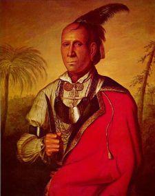 A cherokee törzs legendái: az eredettől a titkos tanításokig