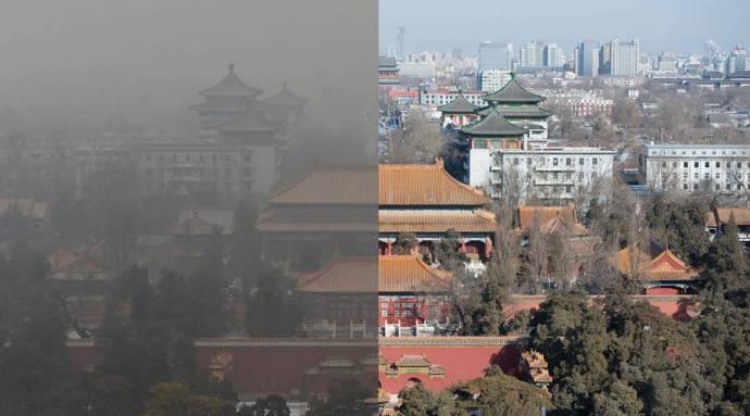 Rosszabb nálunk a levegő minősége, mint Kínában vagy Indiában, az EU-s átlag borzasztó messze